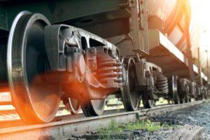 SKF Lincoln Sentralsmøring for tog og jernbaneskinner fra Norsecraft Tec AS