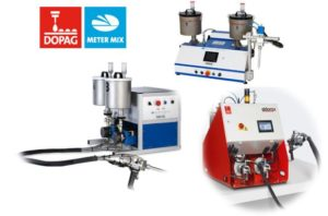 Dopag & Meter Mix - Pumpe & Doseringssystemer fra Norsecraft Tec AS